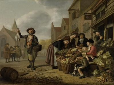 Greengrocers Shop