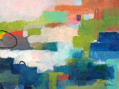 Colorfield No. 7