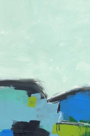 Landscape No. 98 by Jan Weiss
