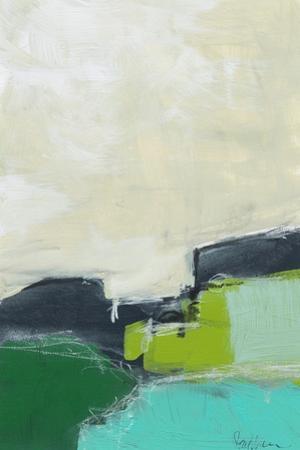 Landscape No. 99 by Jan Weiss