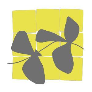 Lemon Pop One by Jan Weiss