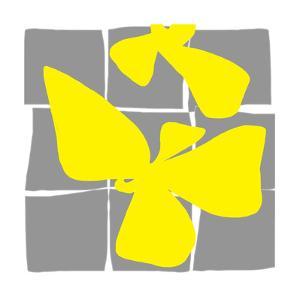 Lemon Pop Three by Jan Weiss