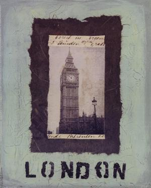 London by Jan Weiss