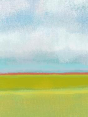 Meadow 1 by Jan Weiss