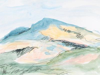 Mt. Diablo No. 2