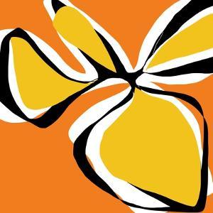 Oh So Pretty - Orange by Jan Weiss