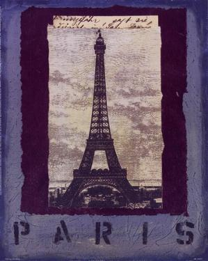 Paris by Jan Weiss