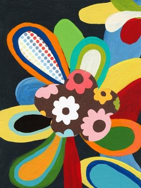 Power Pop Three by Jan Weiss