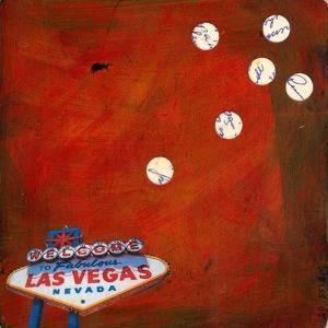 Retro Vegas by Jan Weiss