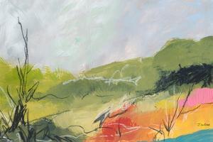 Wandering No. 1 by Jan Weiss