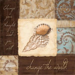 Change the World by Jane Carroll