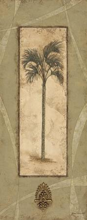Palm Serenity I by Jane Carroll