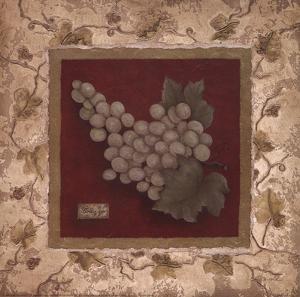 Wine Divine II by Jane Carroll