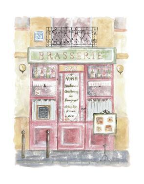 Brasserie by Jane Claire