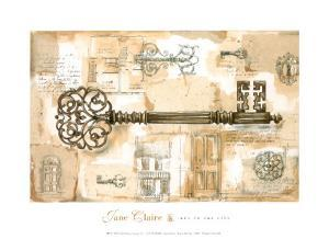 Key to the City by Jane Claire
