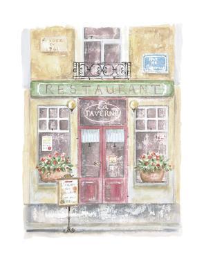 La Taverne by Jane Claire