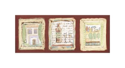 Petites Maisons de Provence