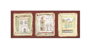 Petites Maisons de Provence by Jane Claire