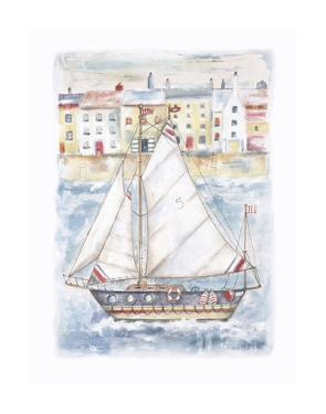 Setting Sail by Jane Claire