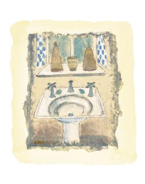 Sink-o-Fun by Jane Claire