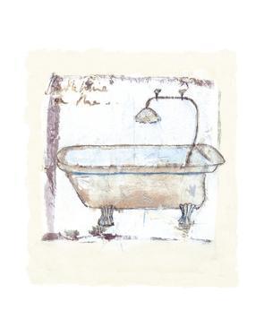 Tub-o-Fun by Jane Claire