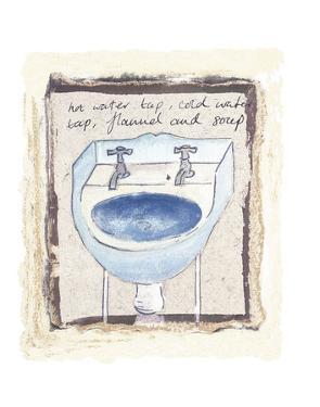Wish-Wash by Jane Claire