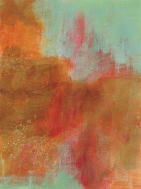 Autumn Reflection I by Jane Davies