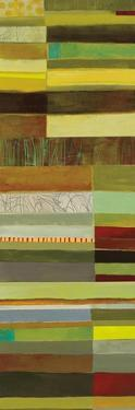 Fields of Color III by Jane Davies