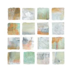 The Misty Fields by Jane Davies