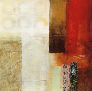 Warmth III by Jane Davies