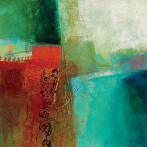 Wind by Jane Davies