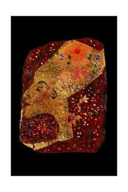 African Queen, 2007 by Jane Deakin