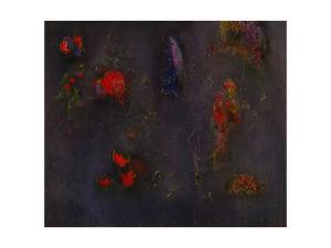 Faerie Garden, 2004 by Jane Deakin