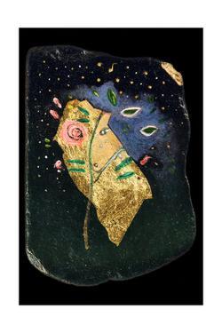 The Rose Tree, 2006 by Jane Deakin