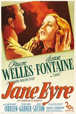 Jane Eyre, 1944, Directed by Robert Stevenson