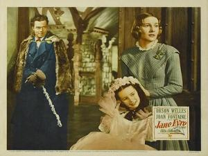 Jane Eyre, 1944