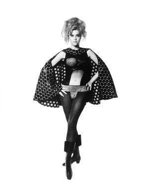 Jane Fonda - Barbarella
