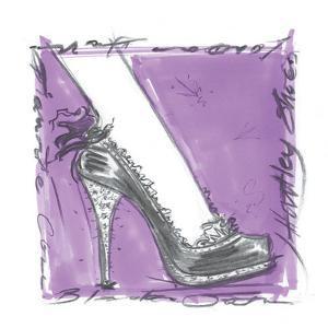 Catwalk Heels I by Jane Hartley
