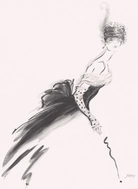 Odette by Jane Hartley