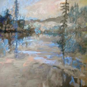 River by Jane Schmidt