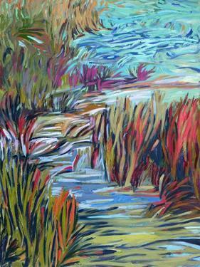 Water Symphony by Jane Schmidt