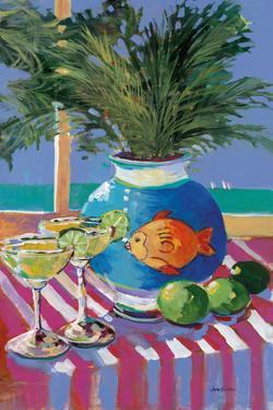 Margarita Dreamin' by Jane Slivka