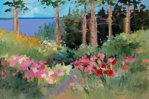 Northern Summer by Jane Slivka