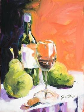Pear Wine by Jane Slivka