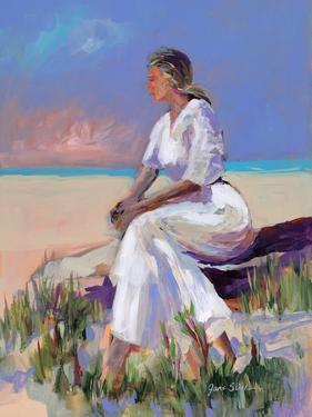 Reflection by Jane Slivka