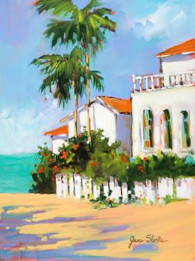 Shore House by Jane Slivka