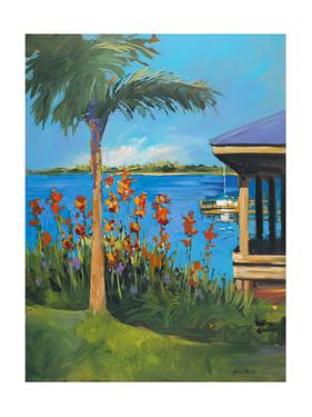 The Lake by Jane Slivka