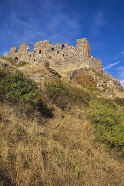 Amberd Fortress Located by Jane Sweeney