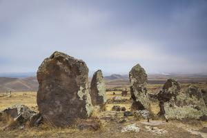 Ancient Tombs by Jane Sweeney
