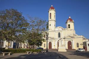Catedral De La Purisima Concepcion by Jane Sweeney